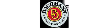 logo - Bachman Trains